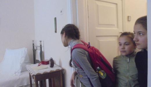 Музей-квартира М.Джалиля