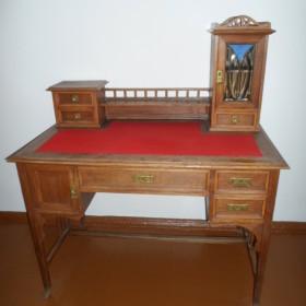 Письменный стол М.Джалиля