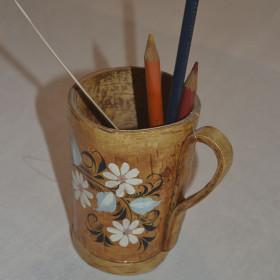 Подстаканник для карандашей