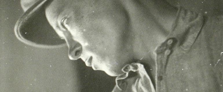 М. ДЖАЛИЛЬ В НАДЕЖДИНСКЕ. 1933