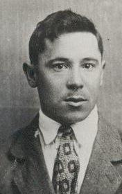 М. Джалиль. 1937