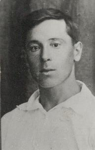 М. Джалиль. 1928