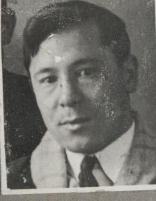 М. Джалиль. 1936-37 гг.