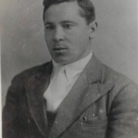 М. Джалиль. Конец 1930-х годов