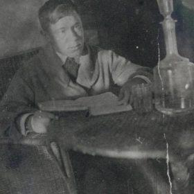 М. Джалиль. 1936-1937 гг.