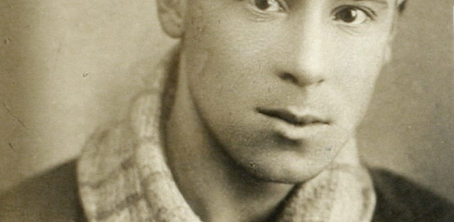 Муса Джалиль.1930-е