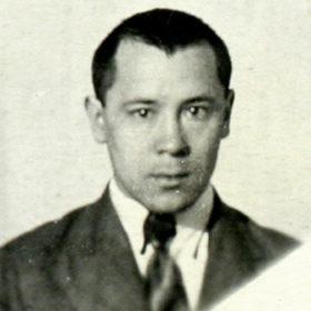 Муса Джалиль. 1930