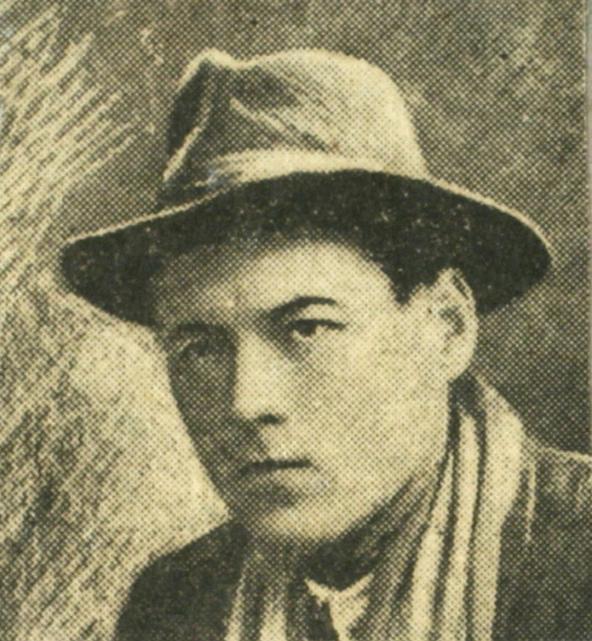 Сулейман Сульва-Валеев (газетная вырезка)