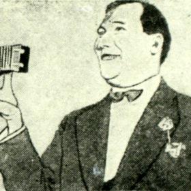 Файзулла Туишев (газетная вырезка)