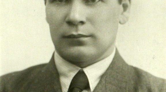 Самат Мухаметов, второй секретарь татарского ОКВКП(б)