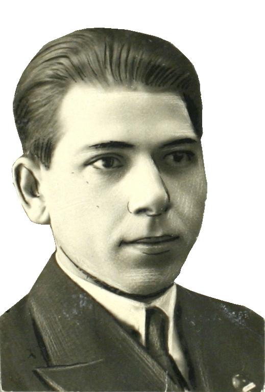 Загид Хабибуллин