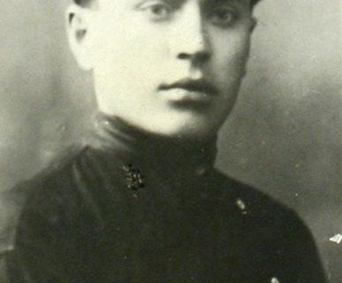 И. Кильдиев