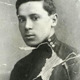 Муса Джалиль.1928